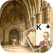 Solitaire Noble Times Theme 1.9