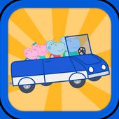 Baby Car Traffic 1.0.9
