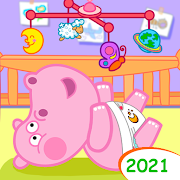 Baby Care Game 1.0.7