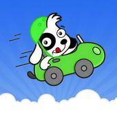 Dogi Car Kids Adventures 1.0