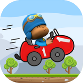 Bocoyo Car Kids Adventures 1.0
