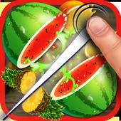 Fruit Cut Ninja Fruits Cut 3D: Fruit Slice Splash 1.0