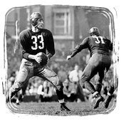 History Of American Football 1.0