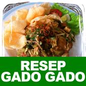 Resep Gado Gado 1.0