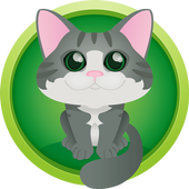 Cute CatHistros Inc.Casual