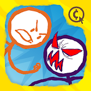 Draw a Stickman: EPIC 2 FreeHitcentsAdventure 1.2.3