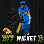 Hit Wicket Cricket 2018 - Indian League Game 7.0.0 IPL 2018