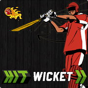 Hit Wicket Cricket 2018 - World Cup League Game 7.0.1 World Cup 2018