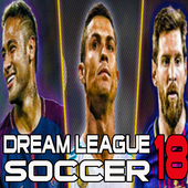 Tips Game Dream League Soccer 18 New 1.2