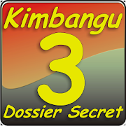 Kimbangu dossier secret T3 Android 1.0 - 2015