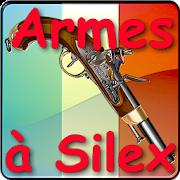 Armes à silex expliquées Android 2.0 - 2014