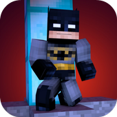 Mod Knights for MCPE 1.0