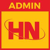 HN ADMIN 0.0.1