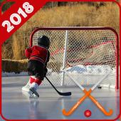 Hockey Wallpaper 1.0