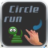 Snake 2.0 (circle run) 1.0