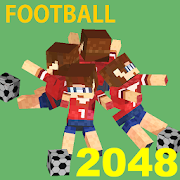 FOOTBALL competition 2048 1.0
