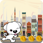 Dog Swing Rope Jumper GameMAP World Travel DestinationsAdventure