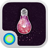 Pink Afterglow Hola Theme 6.0.2