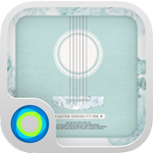 Green Six String Hola Launcher 6.0.2