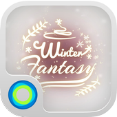 Winter Fantasy Hola Theme 6.0.2