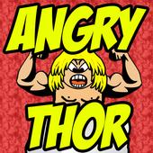 Angry Thor FREE 1.0.0