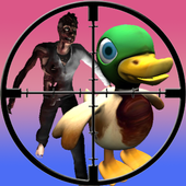 Duck Hunting Zombies FREE 1.0.0