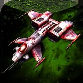 Galaxy Mission 3D object hunt
