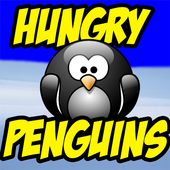Hungry Penguins FREE 1.0.0