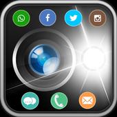 com.holotech.flash.notification icon