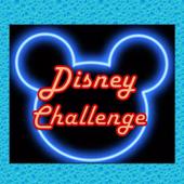 Disney Challenge 3.23.2dk