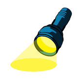 Flashlight with Morse Code 3