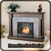 Home Fireplace Design 1.0