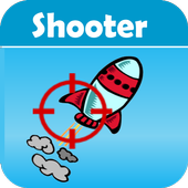 Rocket Shooter Kids 1.0.0