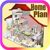 3D Home Layout Plan 4.2