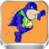 Floppy Bird - Stupiman Edition 1.03