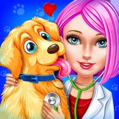 Pet Vet City Doctor Clinic 1.2