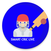 Smart Cric Live On (Live Scores,News,& More) 1.1.2