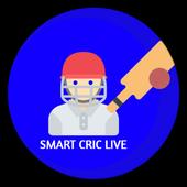 Smart Cric Live On (Live Scores,News,& More) 1.1.2