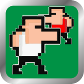 Great fighters 1.0.1