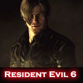 Tips For Resident Evil 6 Game 1.0