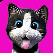 Daily Kitten : virtual cat pet 3.4
