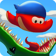 Kraken Land : Platformer Adventures 1.6.5