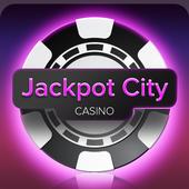 City Jackpot Casino Mobile App 1.0