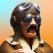 Danger Darrel - Endless Airplane Action Adventure