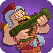 Hopeless Hero: North Barbarian 1.0
