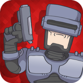 Hopeless Hero: Robot Cop 1.1