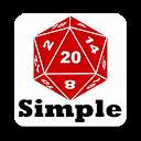 Simple dice roller 1.0