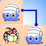 Twin Monster Link Pet ClassicHo PhuongBoard