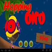 The Hopping Bird 1.0