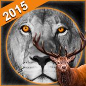 Hunter in Jungle 3D 1.1